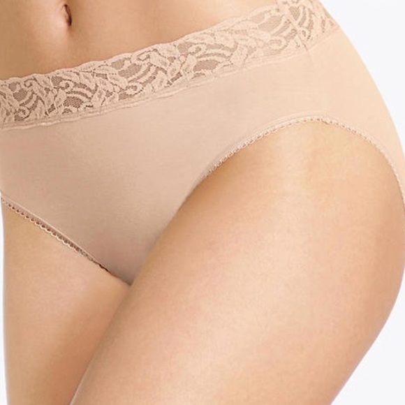 817085b86978 Wacoal Intimates & Sleepwear | Nude Hipster Brief Panty 874235 Size ...